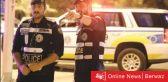 القبض على مواطنين اعتدوا على رجال الأمن أثناء الحظر
