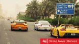 تعرف على عدد السيارات وإجمالي رخص القيادة في الكويت