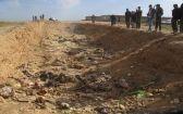 العراق تعلن اليوم عن التعرف على رفات 32 من أسرى الكويت