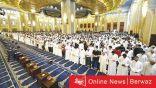 اقتراح بنقل الصلاة في رمضان إلى الملاعب الرياضية