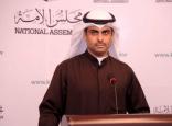 العدساني: استجواب الشيخ صباح الخالد أصبح مستحقًا الآن