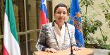 شخصية في برواز: السفيرة ريم الخالد.. ثالث إمرأة تمثل دبلوماسية الكويت في دول العالم