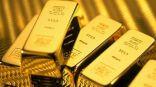 تراجع الذهب مع تمسك الدولار بمكاسبه