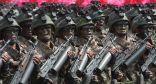 كوريا الشمالية تتوعد أمريكا بمعاناة قاسية !