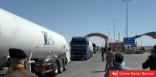 العراق تستقبل 23 صهريج أوكسجين سائل من الكويت