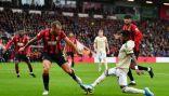 الدوري الإنجليزي: مانشستر يونايتد يعود لنقطة الصفر بخسارة جديدة !