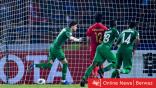 السعودية تخطف بطاقة التأهل لنصف نهائي كأس آسيا