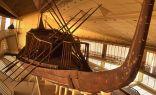 في الذكرى الـ65 لاكتشافها.. معلومات جديدة عن «سفينة خوفو» التي تحتفل بها جوجل