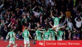 ريال مدريد يسقط في بيتيس ويفقد صدارة الليغا