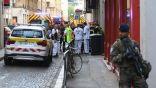 قتيل و8 جرحى في حادث طعن بمدينة ليون الفرنسية !