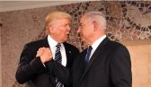 """نتنياهو مخاطبا ترامب: """"غضب العرب بخصوص القدس ؟ لن يحدث أي شيء !"""""""