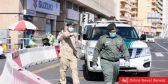 الإمارات: إمام مسجد يساهم في القبض على وزير إفريقي مزيف !