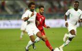 المنتخب البحريني بطلا لكأس الخليج لأول مرة في تاريخه