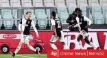 يوفنتوس يطيح بغريمه الإنتر ويتصدر الدوري الإيطالي