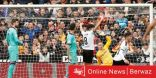 برشلونة يتجرع أول هزيمة مع مدربه الجديد
