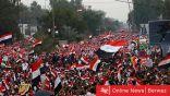 مقتل اثنين واصابات العشرات في احتجاجات العراق