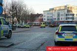 اصابة 8 أشخاص في السويد في هجوم طعن