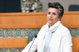الهاشم تطالب رئيس الوزراء بتغيير وزير المالية وإحلال العقليات الكويتية محل المستشارين الوافدين