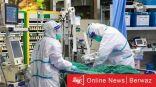 كورونا تسجل 97 مليون مصاب  حول العالم