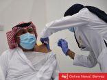 كم بلغ عدد الكويتيين الذي حصلوا على لقاح كورونا ؟