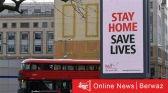 بريطانيا تعلن إرتفاع وفيات كورونا إلى 46.7 ألف وتسجيل و343 ألف إصابة