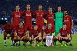 للمرة الأولى  منذ ربع قرن  ليفربول يدوّن رقمًا سلبيًا في دوري الأبطال