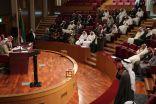 «القانون الدولي» و«أمانة مجلس الأمة» تنظمان مؤتمرًا يجسد نموذج الديمقراطية بالكويت