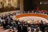 عاجل: مجلس الأمن يوافق على مشروع القرار البريطاني حول ليبيا