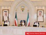 مجلس الوزراء يوضح بخصوص منع دخول غير الكويتيين