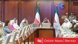 مجلس الوزراء يجدد تعيين وكيل وزارة الأوقاف فريد عمادي