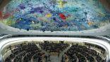 حقوق الإنسان بالأمم المتحدة يتبنى قرار يؤكد سورية الجولان