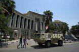 المحكمة العسكرية المصرية تؤيد أحكاما بالإعدام في حق متهمين بتفجير الكنائس