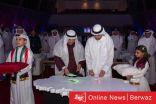 وزير الدفاع يشارع فى إفتتاح مشروع محور صباح الأحمد بالدوحة