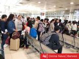 الدخنان ينفي السماح باستقدام عمالة منزلية جديدة عقب قرار استئناف الرحلات التجارية في مطار الكويت