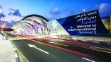 مطارات دبي تقرر حظر المنتجات البلاستيكية المعدة للاستخدام لمرة واحدة