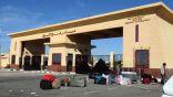 مصر تقرر إغلاق معبر رفح البري دون توضيح السبب