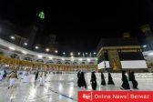 بعد تسجيلها 270 ألف إصابة مؤكدة السعودية تبدأ مناسك الحج في ظل إجراءات وقائية مشددة