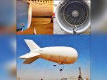 منطادكم دعم طيارتنا …طيارتكم دعمت منطادنا …المنطاد بين وزارة الدفاع وبين طيران الجزيرة