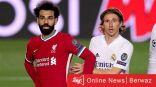 مواجهة شرسة بين ليفربول وريال مدريد ضمن أبرز المباريات العربية والعالمية اليوم الأربعاء