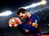 ميسي يحسم مستقبله مع برشلونة