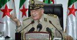 قائد الجيش الجزائري: موضوع الانتخابات محسوم وستجرى قبل نهاية السنة