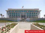 وزارة الداخلية: العثور على رضيعة ملقاة في إحدى العمارات بالسالمية