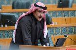 أحمد الناصر: الجميع يعمل على مدار الساعة لمعالجة التحديات الراهنة للمواطنين في الخارج