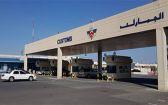 بالصور…جمارك الكويت: احباط محاولة تهريب 4608 زجاجات خمر في ميناء الشويخ