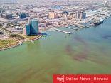 الهيئة العامة للبيئة تعدل مخالفات الصيد في جون الكويت