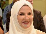 منيرة الهويدي..أول إمرأة تتولى منصب وكيل وزارة الإعلام