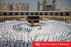 السعودية تعلن شروط الحج لعام 1442 وتكتفى بالحجاج من داخل المملكة