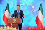 عبد الله السند: حالتي وفاة و 213 إصابة جديدة بفيروس كورونا ليرتفع الإجمالي إلى 3288 مصاب
