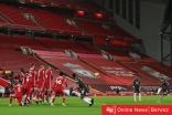 التعادل السلبي يخيم على قمة ليفربول ومانشستر يونايتد