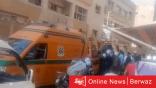 مجزرة في مواجهة بالأسلحة النارية بين عائلتين في مصر